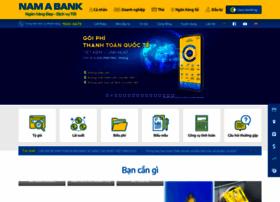 namabank.com.vn