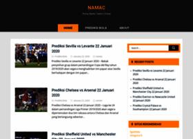 namac.org