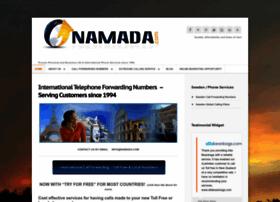 Namada.com