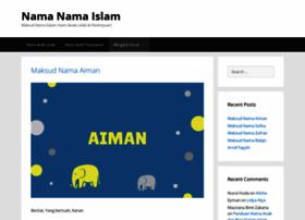 namanamaislam.com