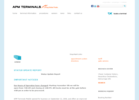 namapmterminals.com