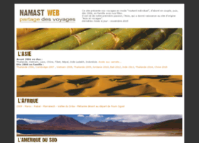 namast.com