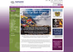namaste-uk.com