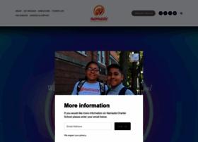namastecharterschool.org