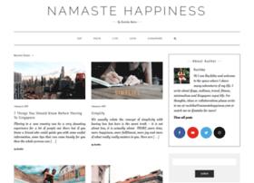 namastehappiness.com