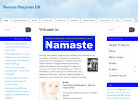 namastepublishing.co.uk