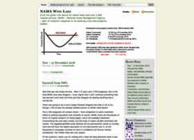 namawinelake.wordpress.com