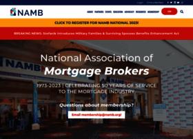 namb.org