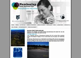 nambeelup.walandbank.com