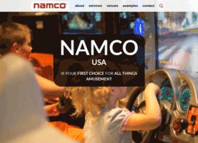 namco.com