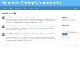 namdeoshimpi.com