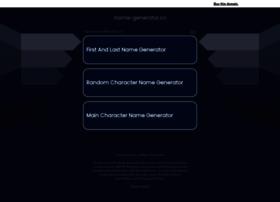 name-generator.co