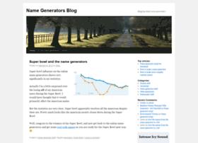 name-generators.com
