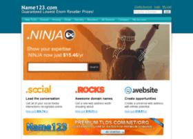 name123.com