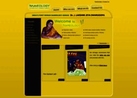 namealogysupreme.com