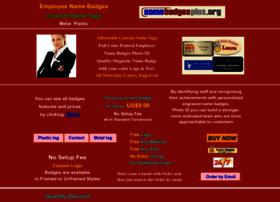 namebadgesplus.org