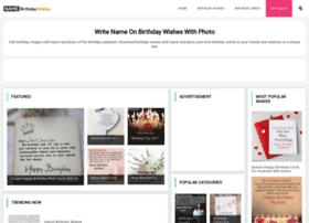 namebirthdaywishes.com