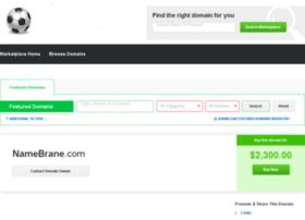 namebrane.com