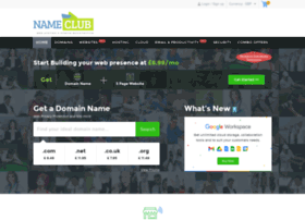 nameclub.co.uk