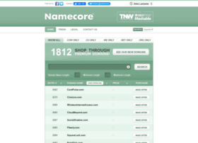 namecore.com