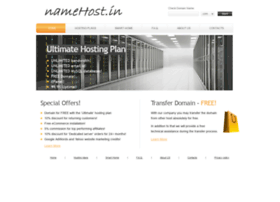 namehost.in