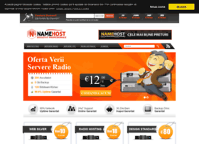 namehost.ro