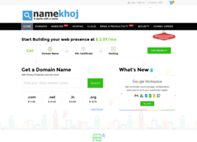 namekhoj.com