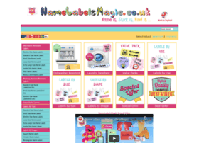 namelabelsmagic.co.uk