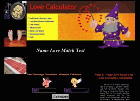 namelovematch.info