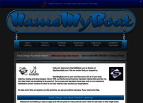 namemyboat.com