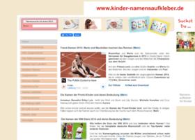 namen-namensbedeutung.de