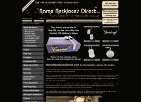 namenecklacesdirect.com
