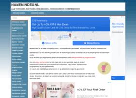 namenindex.nl