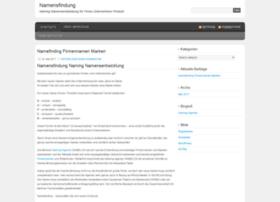 namensfindung.wordpress.com