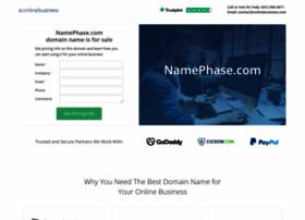 namephase.com