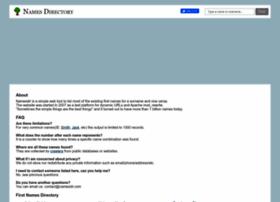 namesdir.com