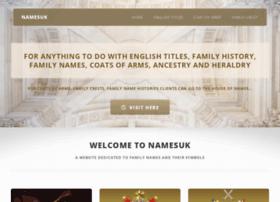namesuk.com