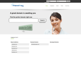 nametrack.com