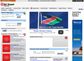 namibia.alloexpat.com