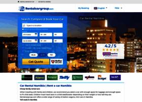 namibia.rentalcargroup.com
