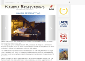 namibialodges.net