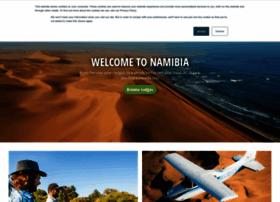 namibian.org