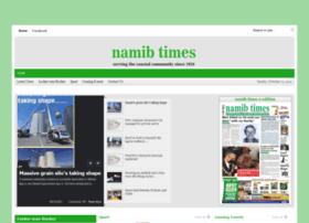 namibtimes.net