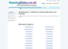namingbaby.co.uk