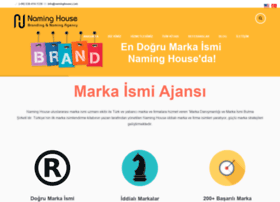 naminghouse.com