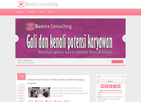 namiraconsulting.com