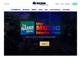 namm.org