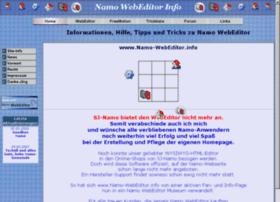 namo-webeditor.info