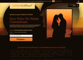 namorohivbrasil.com
