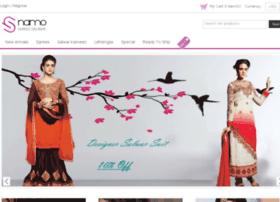 namosareesalwar.com